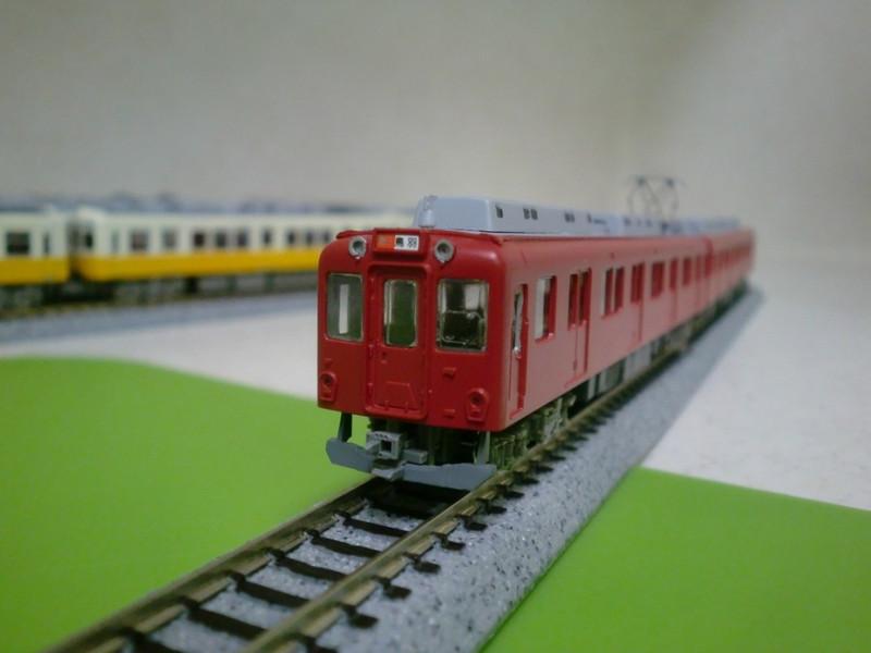 近鉄の赤と京急の赤は違うのか。【近鉄2410系旧塗装】: 私を鉄道 ...